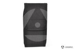 Porta cellulare smartphone Vega Holster nero #2R28 fronte