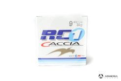 RC1 Caccia calibro 12 - Piombo 9 - 25 cartucce