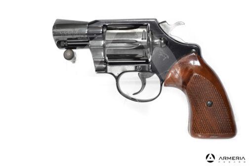 Revolver Colt modello Cobra canna 2 calibro 38 SPL