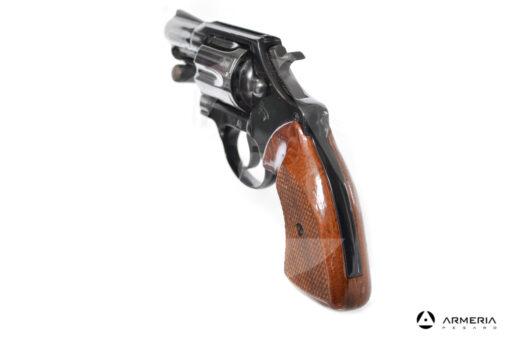 Revolver Colt modello Cobra canna 2 calibro 38 SPL retro