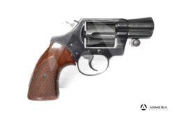 Revolver Colt modello Cobra canna 2 calibro 38 SPL lato