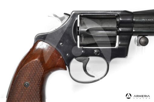 Revolver Colt modello Cobra canna 2 calibro 38 SPL mod