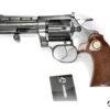 Revolver Colt modello DiamondBack canna 4 calibro 38 SPL