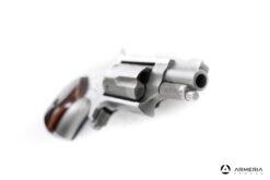 Revolver North American canna 1 calibro 22 LR canna
