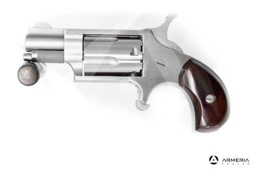 Revolver North American canna 1 calibro 22 LR
