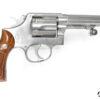 Revolver Smith & Wesson modello 65-2 Inox canna 4 calibro 357 Magnum