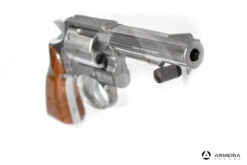 Revolver Smith & Wesson modello 65-2 Inox canna 4 calibro 357 Magnum canna