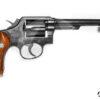 Revolver Smith & Wesson modello Militar Police canna 5 calibro 38