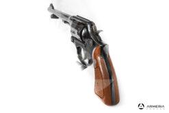 Revolver Smith & Wesson modello Militar Police canna 5 calibro 38 calcio