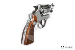 Revolver Taurus modello 682 canna 1 1-8 calibro 38 SPL calcio