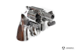 Revolver Taurus modello 682 canna 1 1-8 calibro 38 SPL canna