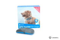 Sensore monitoraggio Tractive GPS Tracker per cani
