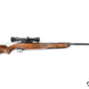 Carabina aria compressa Diana modello 350 Magnum calibro 4.5