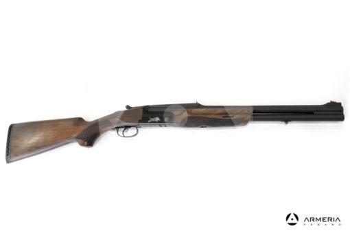 Fucile sovrapposto Franchi modello Affinity Slug calibro 12