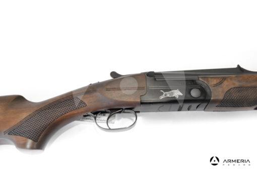 Fucile sovrapposto Franchi modello Affinity Slug calibro 12 grilletto