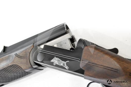 Fucile sovrapposto Franchi modello Affinity Slug calibro 12 carico