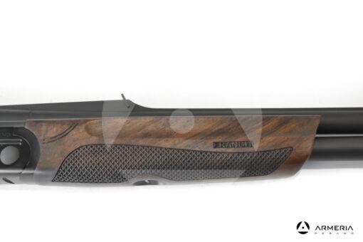 Fucile sovrapposto Franchi modello Affinity Slug calibro 12 calciolo
