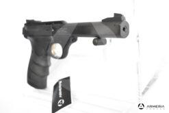Pistola semiautomatica Browning modello Buckmark calibro 22LR Canna 5.5 mirino