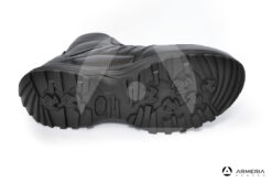 Scarponi Stivaletti Crispi SWAT Evo GTX Black taglia 42 suola
