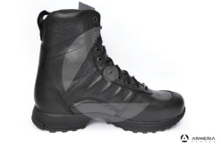 Scarponi Stivaletti Crispi SWAT Evo GTX Black taglia 43 lato