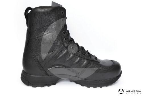Scarponi Stivaletti Crispi SWAT Evo GTX Black taglia 45 lato