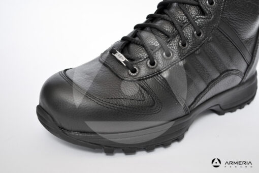 Scarponi Stivaletti Crispi SWAT Evo GTX Black taglia 45 punta