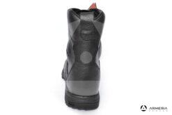 Scarponi Stivaletti Crispi SWAT Evo GTX Black taglia 45 retro