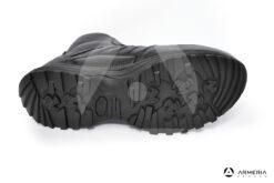 Scarponi Stivaletti Crispi SWAT Evo GTX Black taglia 45 suola