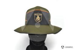 Cappello berretto Trabaldo Michigan caccia antipioggia taglia XL