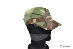 Cappello mimetico Summerwear taglia unica lato