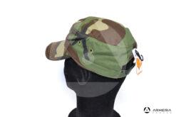Cappello mimetico Summerwear taglia unica retro