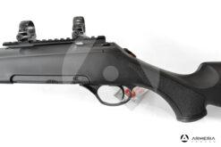 Carabina Bolt Action Haenel modello Jager 10 calibro 308 grilletto