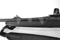 Carabina Bolt Action Haenel modello Jager 10 calibro 308 calciolo