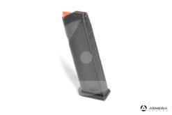 Caricatore per pistola Glock 17 Gen 5 calibro 9x21 15 colpi
