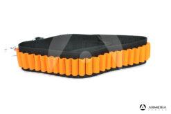 Cartuccera Konus carabina caccia 30 celle multicalibro