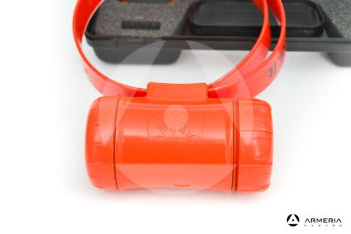 Collare cane Beeper Beretti 2000 XP Base orange macro