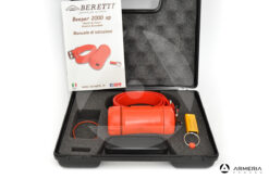 Collare cane Beeper Beretti 2000 XP Base orange
