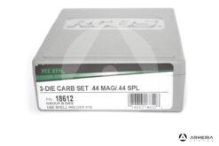 Dies RCBS TC Carb Set calibro 44 Mag-44 SPL Gruppo B #18612