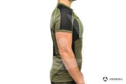 Maglia T-shirt Trabaldo Icarus taglia M lato