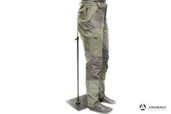 Pantalone da caccia Lexel Hunting Margas LH804 taglia 54 XXL lato