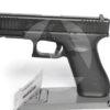 Pistola semiautomatica Glock modello 17 FS Gen 5 calibro 9x21 canna 4