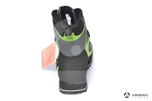 Scarponi Crispi Summit GTX Grey Green Forest Light taglia 42 retro