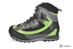Scarponi Crispi Summit GTX Grey Green Forest Light taglia 44
