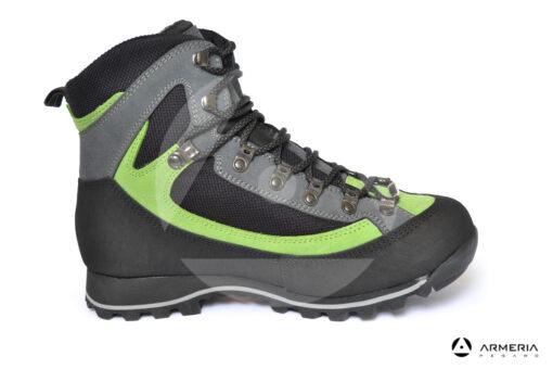 Scarponi Crispi Summit GTX Grey Green Forest Light taglia 44 lato