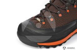 Scarponi Crispi Track GTX Forest taglia 44 punta