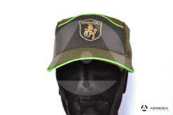 Cappello berretto Trabaldo Apache caccia taglia III