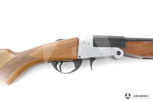 Fucile monocanna Investarm calibro 20 grilletto