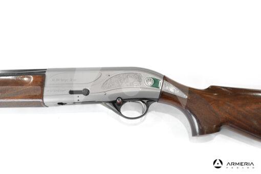 Fucile semiautomatico Beretta modello AL391 Teknys calibro 12 grilletto