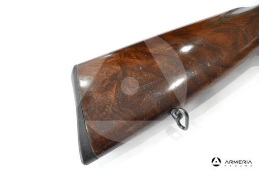 Fucile semiautomatico Beretta modello AL391 Teknys calibro 12 calcio lato