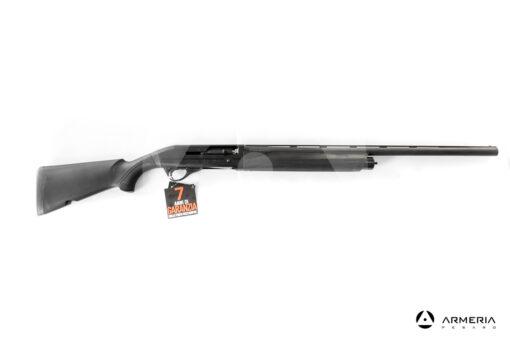 Fucile semiautomatico Franchi modello Affinity Black calibro 12 Magnum
